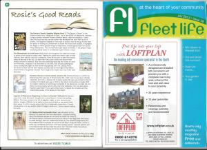 July Fleet Life