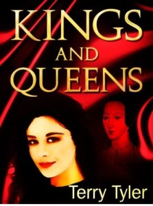 Kings and Queens - Terry Tyler
