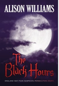 The Black Hours - Alison Williams