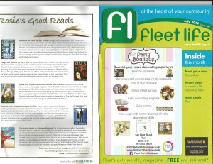 Fleet Life July
