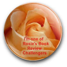 Rosie's Book Review Challengers 1