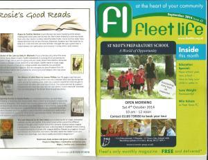 September Fleetlife