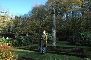Juliet in Brondanw