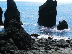 Iceland Seas