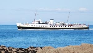Lundi Ferry