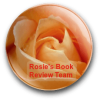 Rosie's Book Review Team #RBRT Another Rebecca by Tracey Scott-Townsend @authortrace