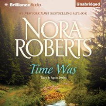 Time Was Time and Again Book 1 Audio