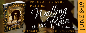Walking in the Rain Tour Banner 1