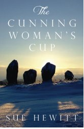 The Cunning Woman's Cup Sue Hewitt