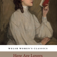 #RomancingSeptember Day 22 Here Are Lovers by Hilda Vaughan @honno