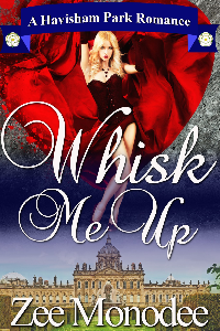 Whisk Me Up