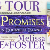 Cape Cod Promises by @Melissa_Foster @bellaandre @BrookCottageBks #Bookreview #Romance