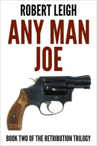 ANY MAN JOE COMPLETE