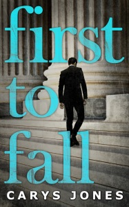 First to Fall Cover