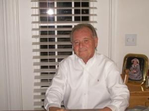 Gerald Darnell