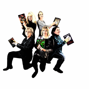 Rosie's Book Review Team (RBRT) - Booklist