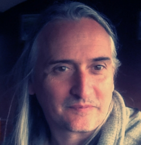 Simon Cavendish