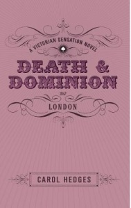 Death and Dominion