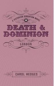 Death and Dominion