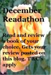 December Readathon