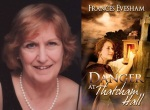 Frances Evesham and Danger at Thatcham Hall