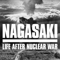 Nagasaki; Life After Nuclear War by Susan Southard #SundayBlogShare #Bookreview #WW2