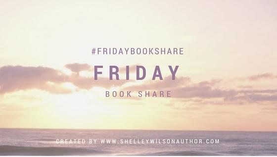 #FridayBookShare