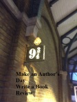 Make an Author's Day
