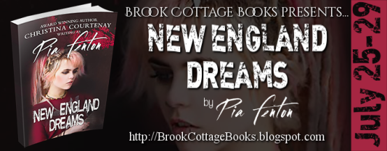 New England Dreams Tour Banner