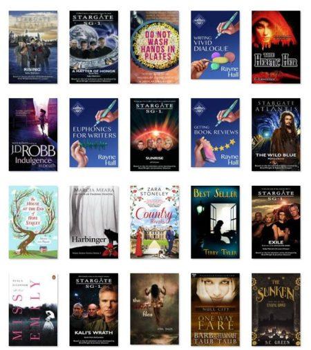 Top 20 Books Read