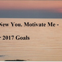 New Year. New You. Motivate Me Week 3 - Setting Goals with @ShelleyWilson72 #wwwblogs