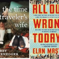 #BookTwins If You Like The Time Traveler's Wife you might like All Our Wrong Todays by @elanmastai