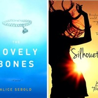 #BookTwins If You Liked..The Lovely Bones by Alice Sebold..You Might Like Silhouettes by @ELTenenbaum