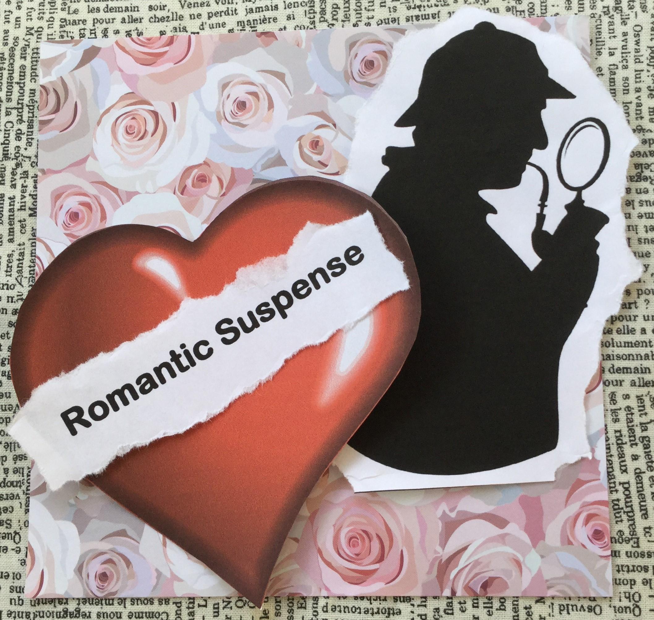 Romantic Suspense: Book Reviewer, Avid Reader And Bookworm