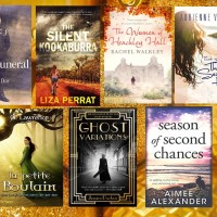 14 Extra-Special Books Celebrating 6 Years of Rosie's #Bookreview Team #RBRT: Part 1
