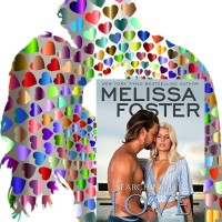 Rosie's #Bookreview Of Passionate #Contemporary #Romance SEARCHING FOR LOVE by @Melissa_Foster #TuesdayBookBlog