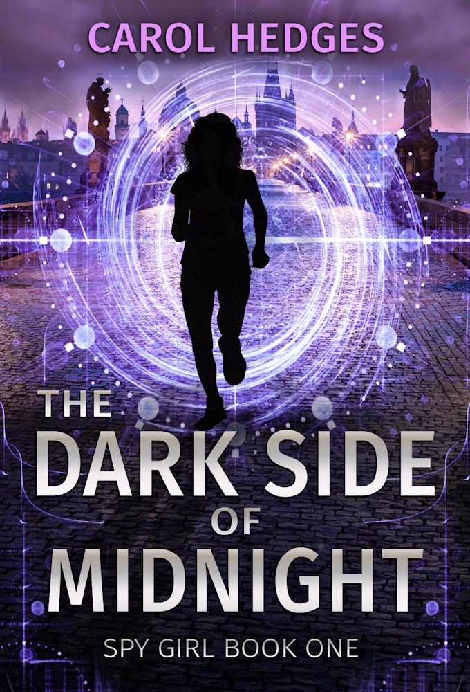 SPYGIRL1The Dark Side of Midnight small size